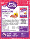 LUSCIOUS LAMB RECIPE