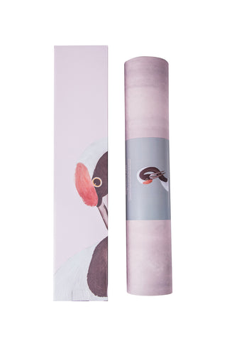 Cranes - TPE Yoga Mat (5MM) - Sugarmat