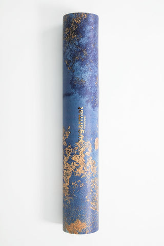 Dream Catcher Blue - PU Yoga Mat (5MM)