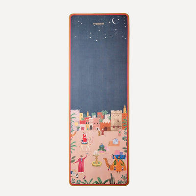 Marrakesh - PU Yoga Mat (3MM)