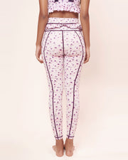 Plum Autumn Sugar Legging - Sugarmat
