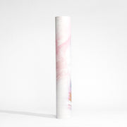 Chasing Thoughts Away - PU Yoga Mat (3MM)