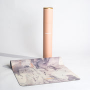 Smoked Skies - PU Yoga Mat (3MM)