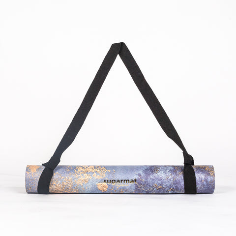 Dream Catcher Blue - PU Yoga Mat (3MM)