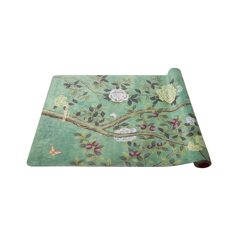 Travel Mat - Chinoiserie