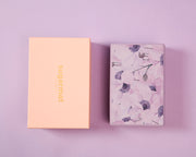 Yoga Block - Plum - Sugarmat