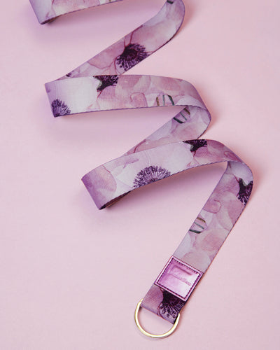 Plum Stretching Strap