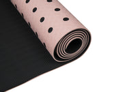 Polka Chic - TPE Yoga Mat (5MM) - Sugarmat