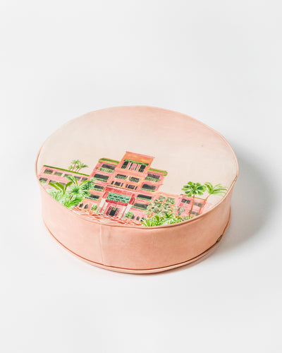 Meditation Cushion - Mamounia