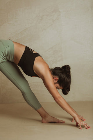 Malachite Legging