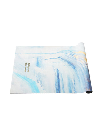 West Coast - Travel Mat