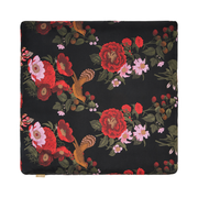 Secret Garden Flat Meditation Cushion - Sugarmat