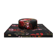 Secret Garden Meditation Cushion Set - Sugarmat