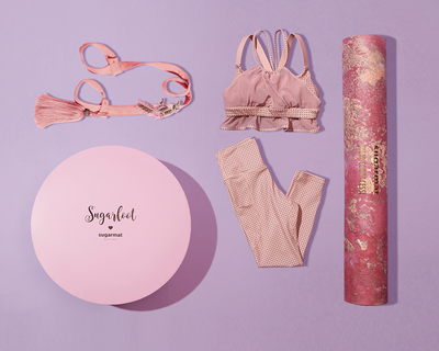 Sugarloot 5: Premium 3mm Mat + Sugarwear + Carrier