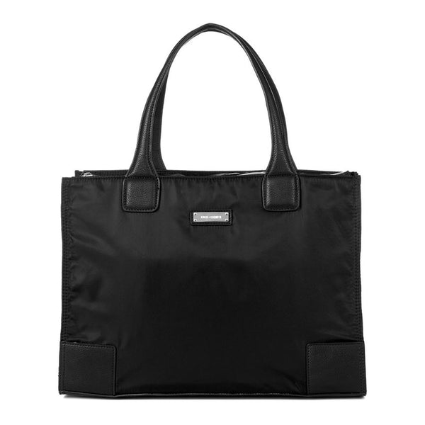 AVA NYLON TRAVEL TOTE