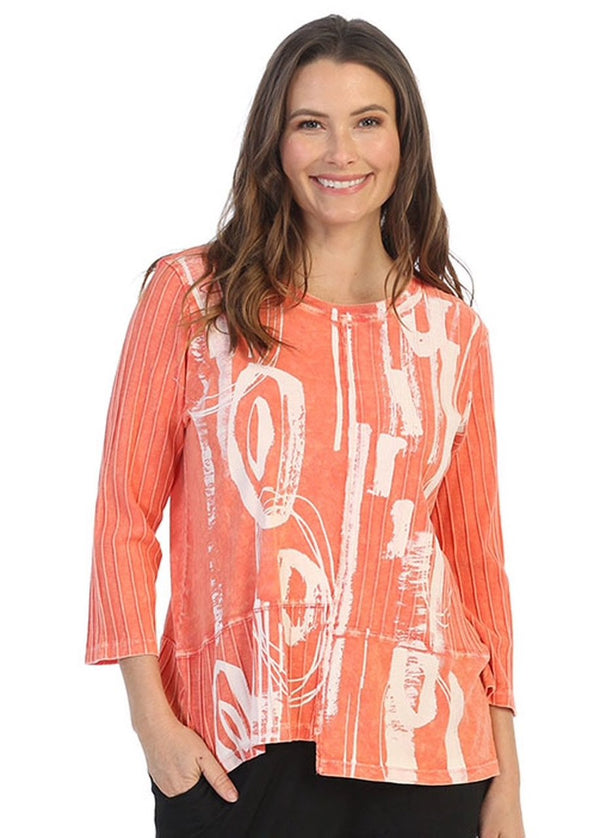 CONTEMPO MINERAL TUNIC TOP