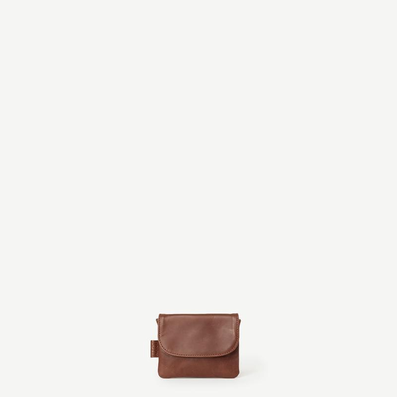 MAHI LEATHER MINI WALLET