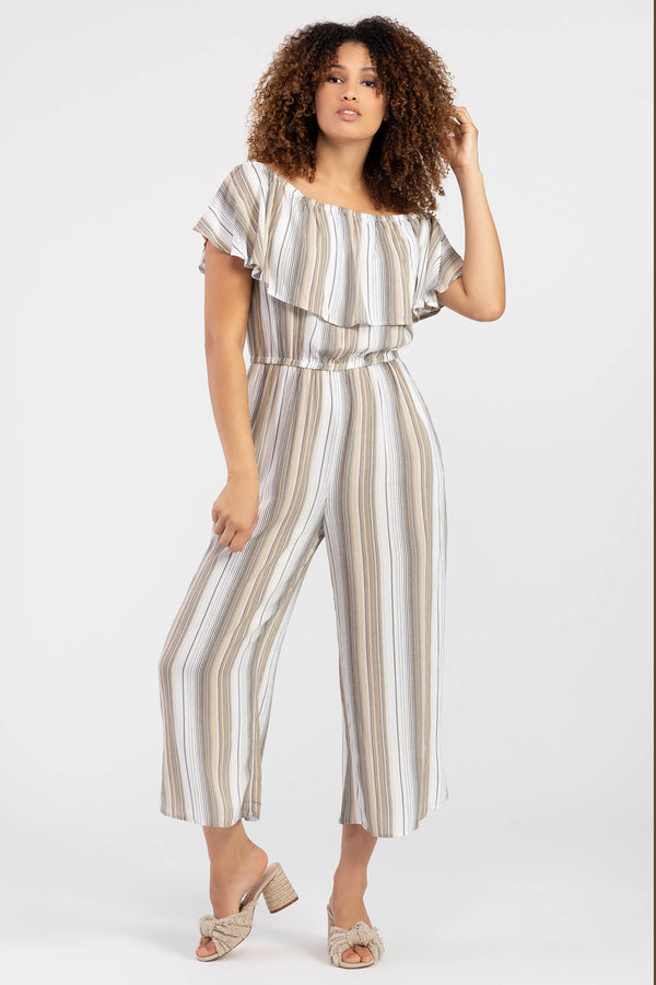 YOU PICK THE OUTING JUMPSUIT