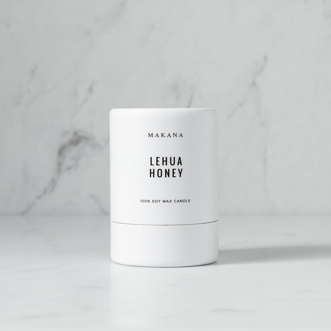 LEHUA HONEY 3 OZ. CANDLE