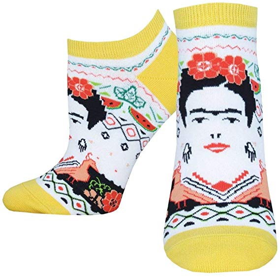 FRIDA SUMMER SOCKS