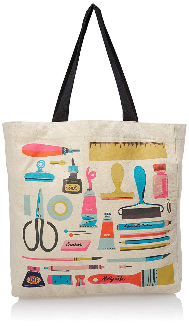 ART LOVER TOTE