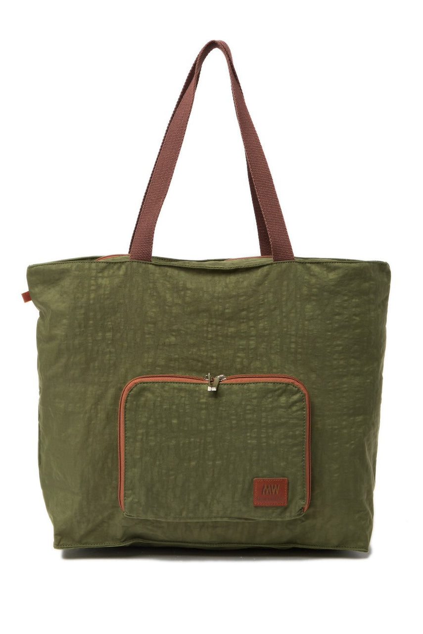 THE REUSABLE TOTE