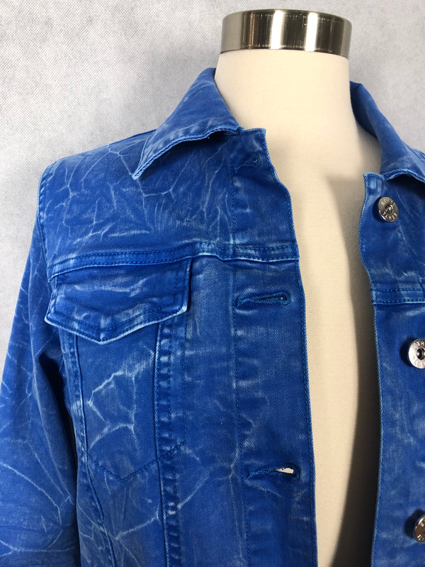 DEBBIE GIBSON'S BELOVED JACKET