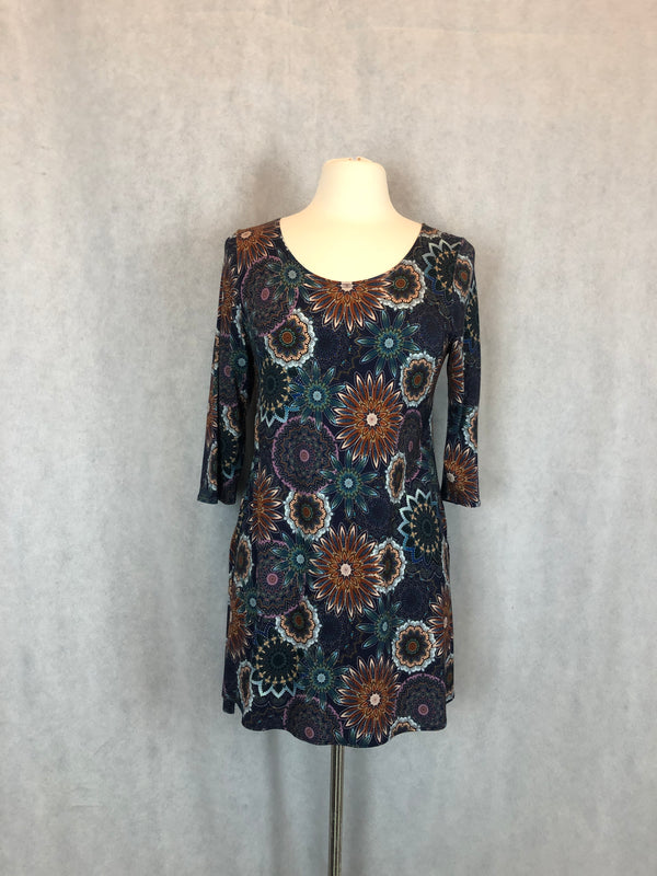 WONDERSCOPE TUNIC