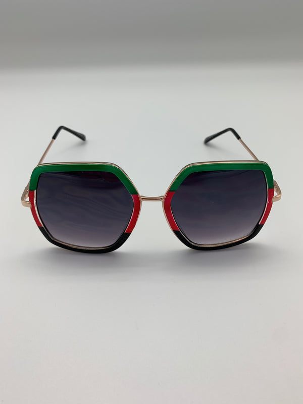 ITALIA SUNGLASSES
