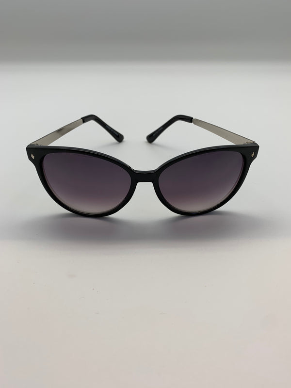 DIAMONDS ARE A GIRL'S BEST FRIEND SUNGLASSES