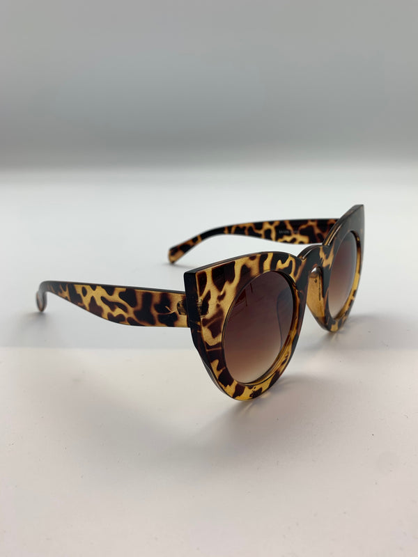 TIGER QUEEN SUNGLASSES