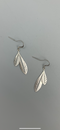 FALLEN LEAVES EARRINGS