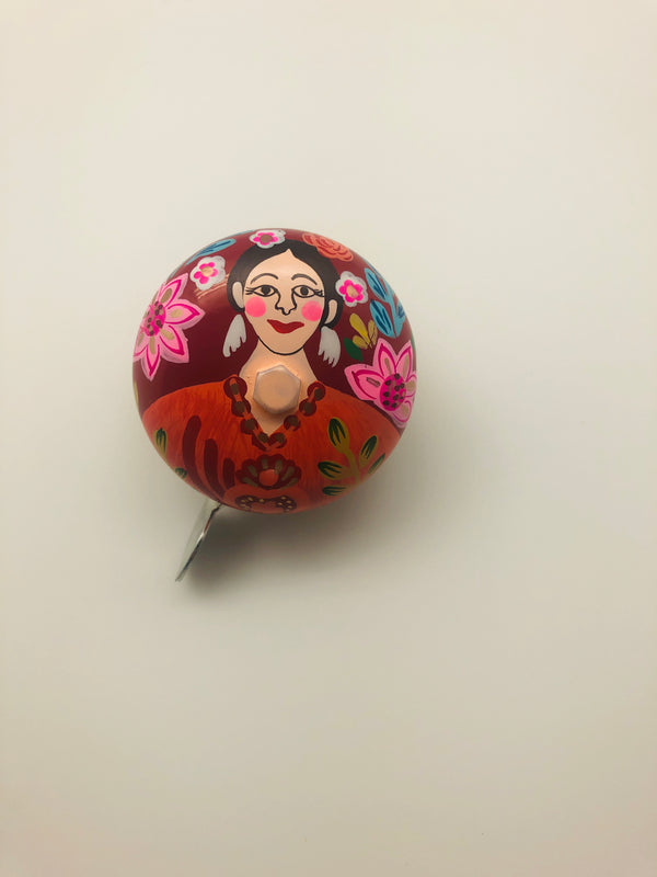 FRIDA BICYCLE BELL
