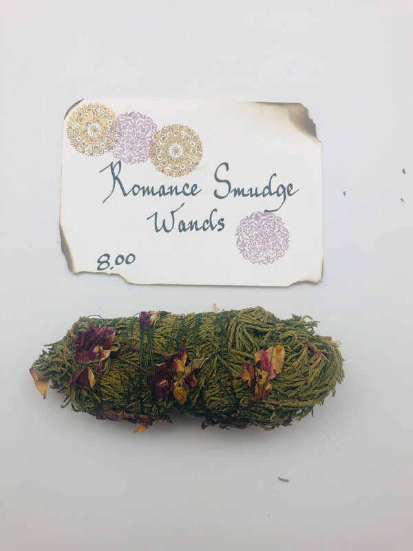 SMUDGE WANDS BY INTENTION