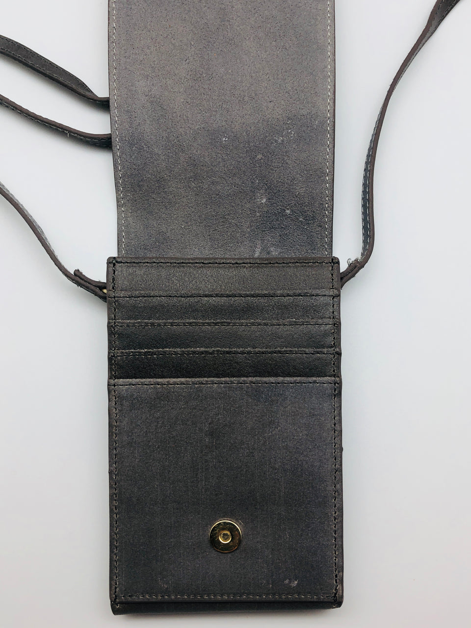 CARD HOLDER CROSSBODY