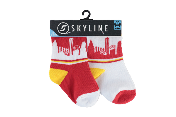 KANSAS CITY MINI SOCKS