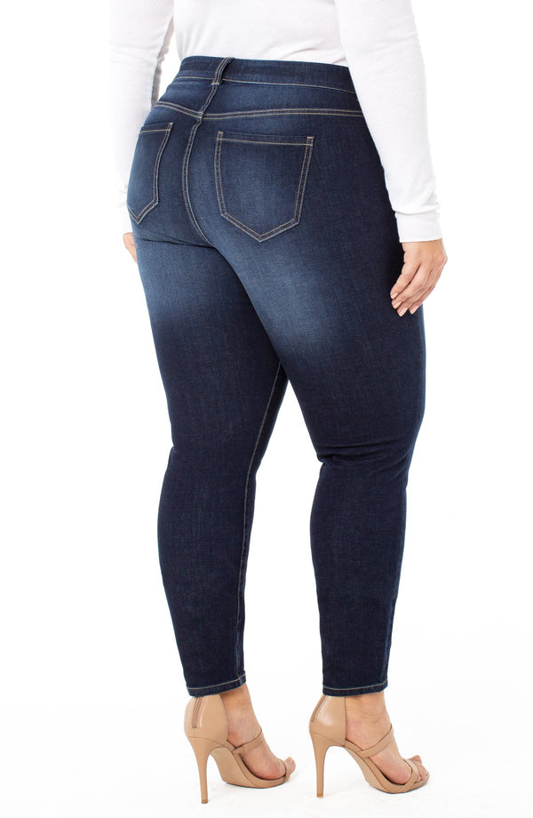 GIA GLIDER PAYETTE PULL ON JEAN