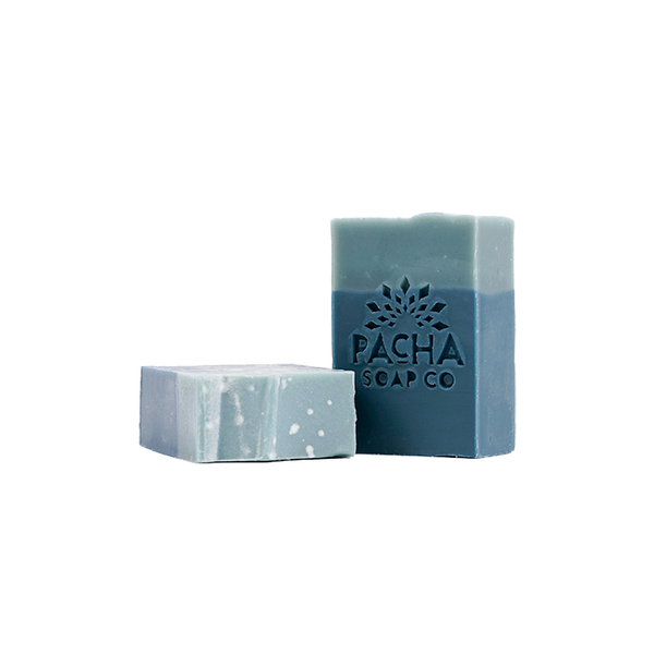 SEA SALT KELP BAR SOAP