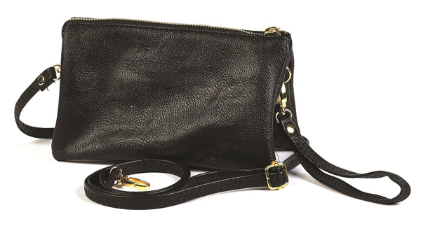 MULTI STORAGE CROSSBODY