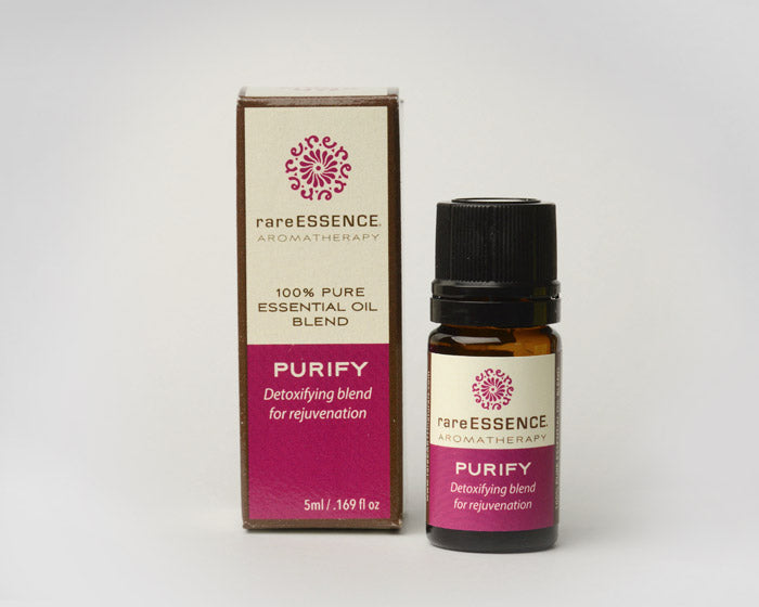 PURIFY OIL BLEND