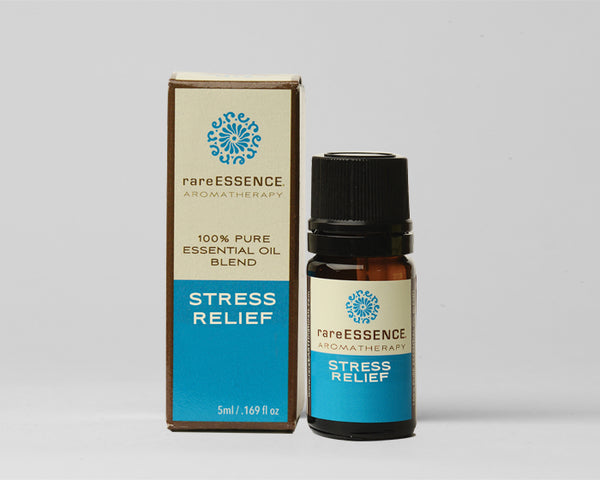 STRESS RELIEF OIL BLEND