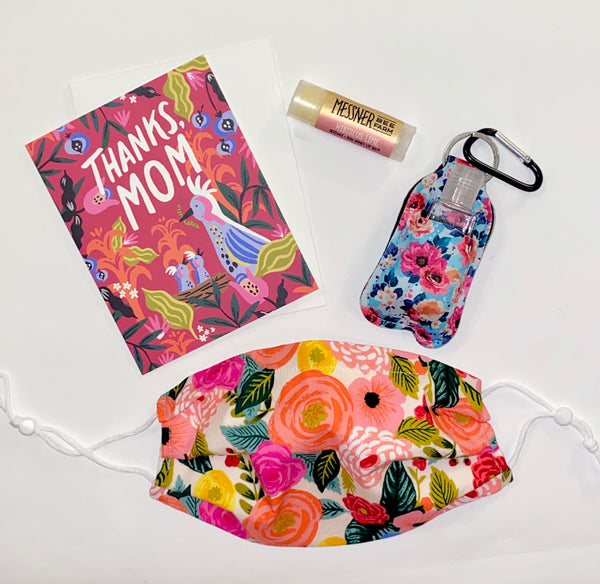 MOTHER'S DAY MASK SET-$25