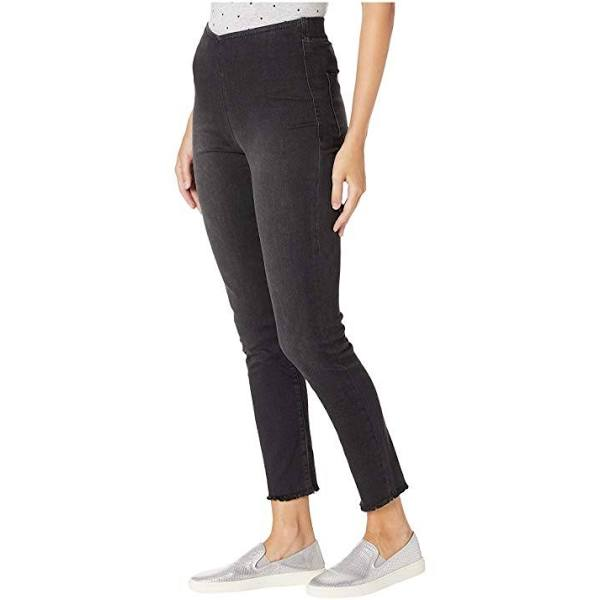 PULL ON JEAN LEGGING WITH TUMMY CONTROL