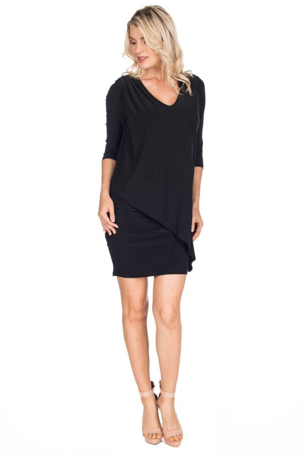 THE GO TO TUNIC DRESS