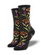 WILDFLOWERS SOCKS