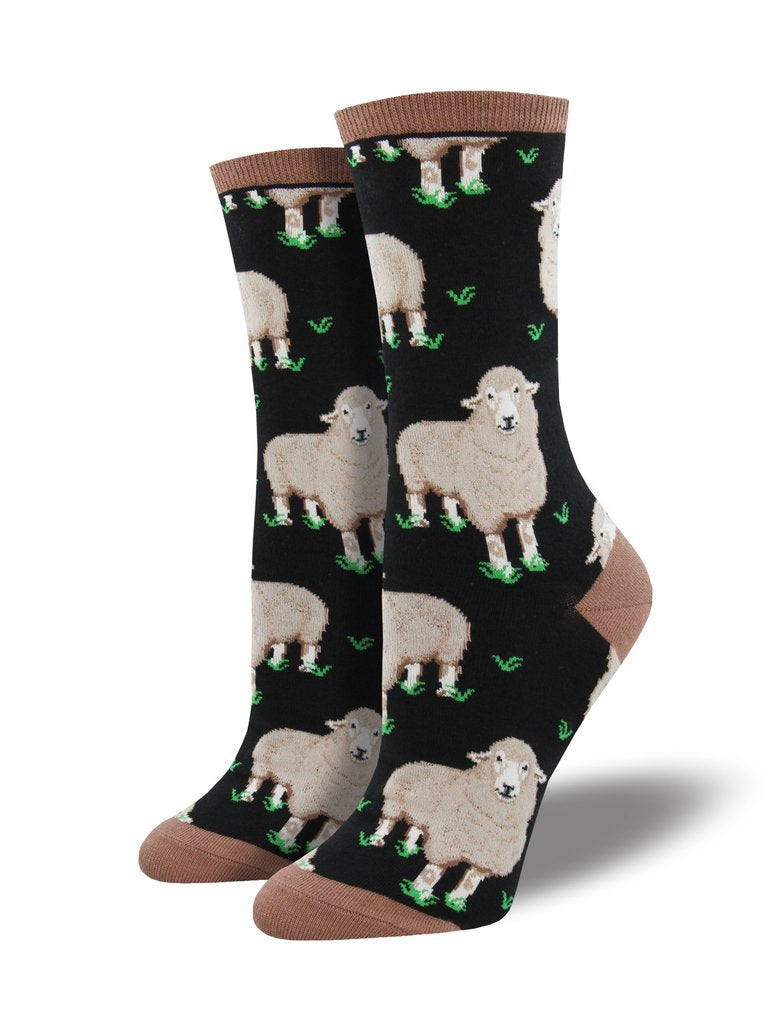WOOL BE FRIENDS SOCKS