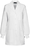 "Cherokee 32"" Knit Cuff Lab Coat - 1362 - Mary Avenue Scrubs"