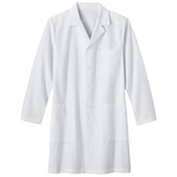 "Meta 38"" Men's Lab Coat - 15112 - Mary Avenue Scrubs  - 2"