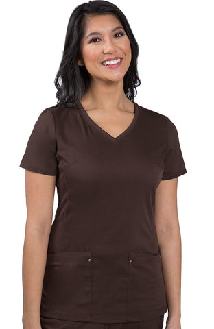 Healing Hands Purple Label Yoga Juliete Top - 2245