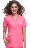 Healing Hands Purple Label Jasmin Scrub Top - 2278